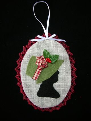 Silhouette ornaments and class pcis 039