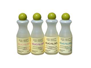 Eucalan Delicate Wash Bottle Doll Tutorial