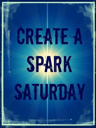 Create a Spark Saturday