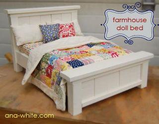 Farmhouse-bed-doll-diy-3