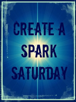 Create a Spark Saturday