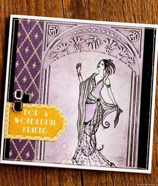 Docrafts-Art-Deco-Card