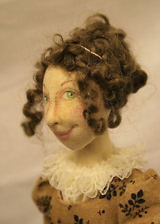 Gather Ye Rosebuds Face Close up