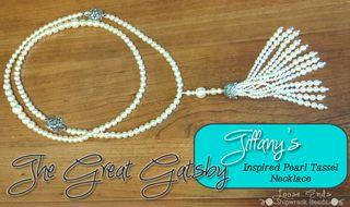 Tiffany-Necklace