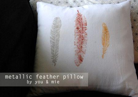 Featherpillow